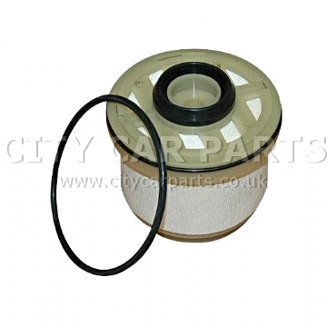 MITSUBISHI L200 2.4 DIESEL TFR TFS PURFLUX FUEL FILTER ENGINE SERVICE REPLACEMENT
